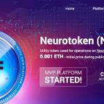 Neuromation(ニューロメーション) プレセールの買い方・購入方法!NTKトークンの受け取り方・ウォレット詳細!上場時期・公開日はいつ?日本時間は何時?取り扱い取引所!将来性・使い道・特徴【人工知能・AI・仮想通貨・ICO】