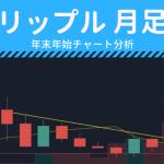 仮想通貨 リップルの価格予想!12月・1月年末年始は下がる?上がる?XRP基軸通貨の取引所!バイナンスはいつ?2018-2019年チャート分析